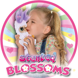 Bush Baby World: Scented Blossom - Rosibop