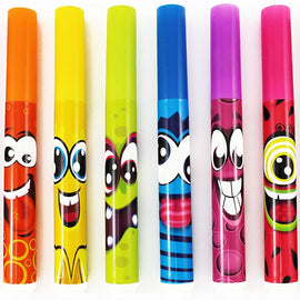 Scentos Scented Markers -  (Pack of 8)