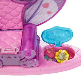 Fisher-Price Nickelodeon Shimmer & Shine, Samira & Throne