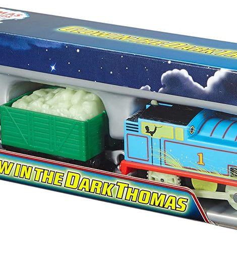 Fisher-Price Thomas the Train TrackMaster Glow in Dark Thomas