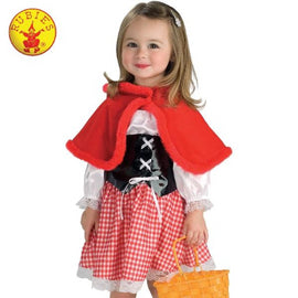 LITTLE RED RIDING HOOD, TODDLER/CHILD - ToyRoo