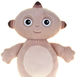 In the Night Garden Snuggly Singing Soft Toy 30cm MAKKA PAKKA - ToyRoo