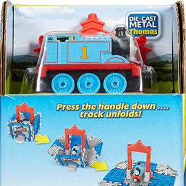 Fisher-Price Thomas & Friends Take-N-Play Thomas at the Rescue Center