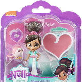 (Princess Nella) - Nella The Princess Knight 11271 Adventure Collection Figure