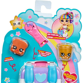 Kindi Kids Accessory Pack - Kindi Fun Lunch Box