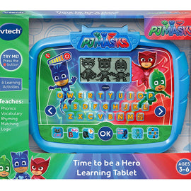 PJ Masks - Super Hero Learning Tablet - ToyRoo