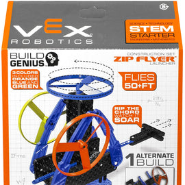 VEX Robotics Zip Flyer Construction Kit by Hexbug