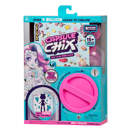 Capsule Chix Ctrl+Alt+Magic Collection - ToyRoo