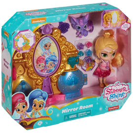 Shimmer and Shine Mirror Room Playset - ToyRoo
