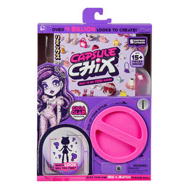 Capsule Chix Giga Glam Collection - ToyRoo
