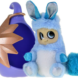Bush Baby World Sleepy Pod with Shimmies Soft Toy - Monti