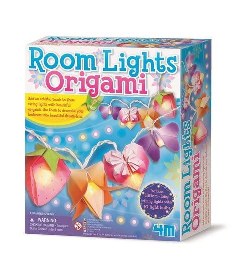 4M Origami Room Lights