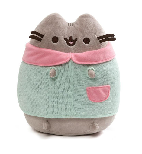 Winter Pusheen With Sweater 9