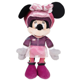 Disney Roadster Racers Jumbo Plush - Minnie - 50cm