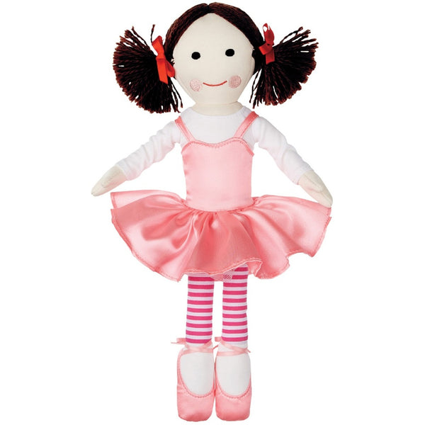 Play School Jemima Ballerina Plush Soft Toy 32cm Doll