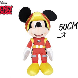 Disney Roadster Racers Jumbo Plush - Mickey - 50cm