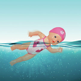 BABY born My First Swim Girl 30cm
