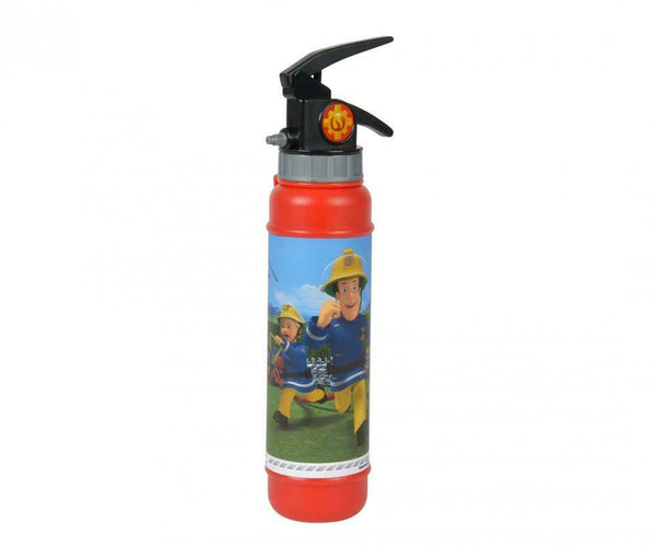 Fireman Sam Fire Extinguisher Role Play