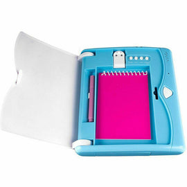 Disney Frozen Password Diary Holder w/ Speaker for iPhone Android MP3 Journal