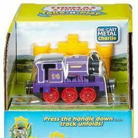 Thomas & Friends Adventures - Charlie at Ulfstead Castle