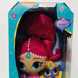 Nickelodeon Shimmer And Shine - Winter Gift Pack Shimmer And Tala - ToyRoo