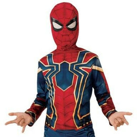 Iron-Spider Infinity War Classic Costume, Child - Licensed Costumes - ToyRoo