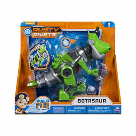 nickelodeon - Rusty Rivets - Botasaur