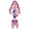 Ty Mermaids-Lorelei the Purple Mermaid Regular Sea Sequins
