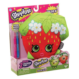 Shopkins Colour N Go