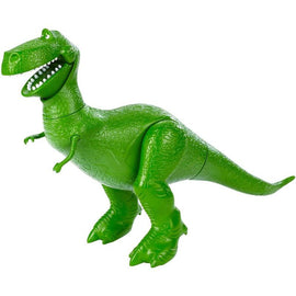 Toy Story 4 Posable Rex Action Figure