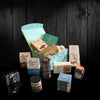 The Adventure Awaits Luxury Gift Box. A perfect birthday gift Box for men or women.