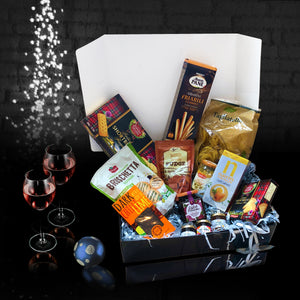 The Chicago Gift Box. The Perfect Corporate Gift for Clients and Employees.