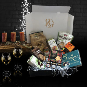 The Boston Gift Box.  The Perfect Corporate Gift for Employees or Clients.