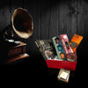 Mens Treats Gift Box. Perfect Valentines Gifts for Men