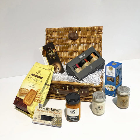 The Lincoln Luxury Gift Basket-Regency Gift Store-Regency Gift Store
