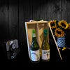 The Sunnyvale Wine Gift Box.  A Special Occasion Gift.