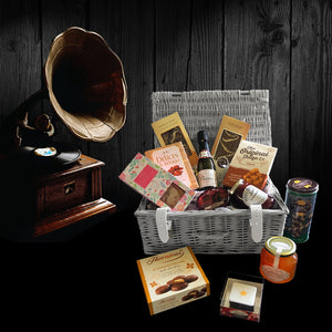 The Westland Gift Basket.  A Perfect Family Gift.