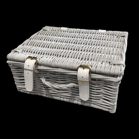 The Kosher Wicker Gift Basket.  A perfect option for Kosher Gifts.