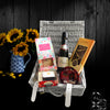 The Valentines Day Gift Basket.  A Perfect Valentines Gift
