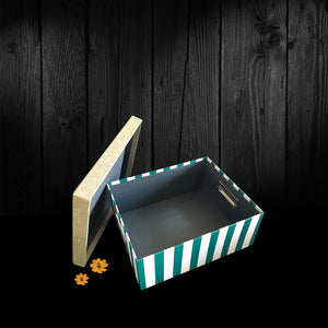 The Regatta Gift Box.  Perfect gifts for women including birthday and Christmas gifts.