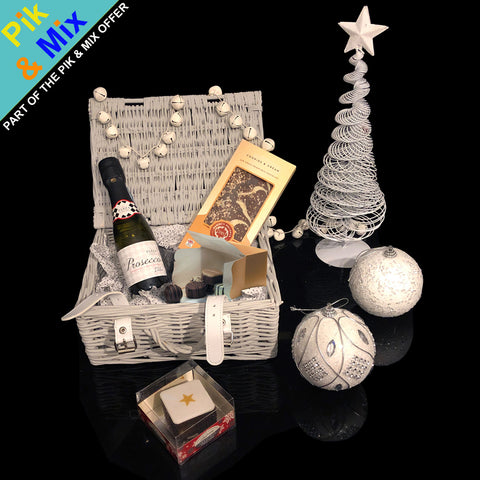 The Night Before Christmas Gift Basket. Fabulous Christmas Gifts