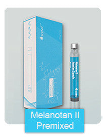 Scenic Melanotan II injection