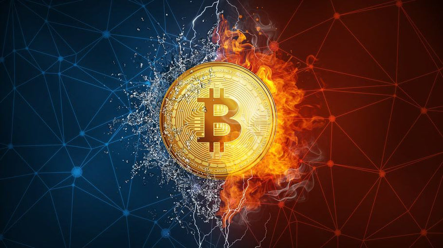 3 main factors which influences the pricing of Bitcoin