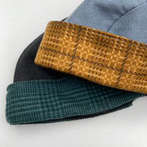 Cap of the week - Flannel Trappers