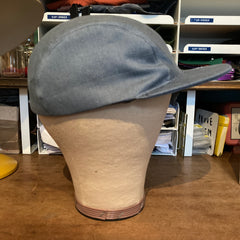 Basic fisher hybrid cap as custom request for a customer