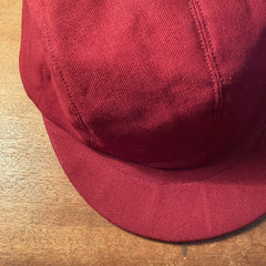 Brick brick basic cap