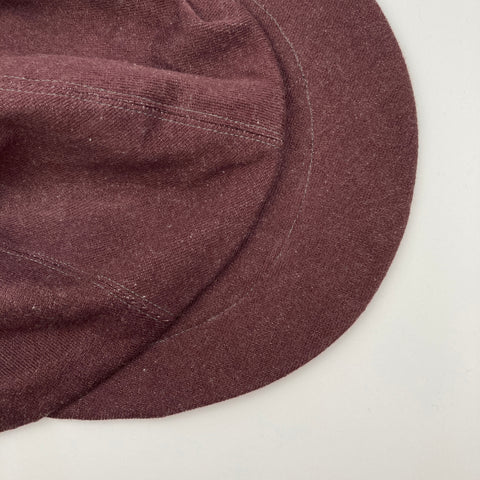 Plum Basic Cap available in sizes XS-4XL