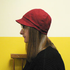 Brick Cloche Cap £55 inc p&p