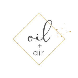 oil and air logo