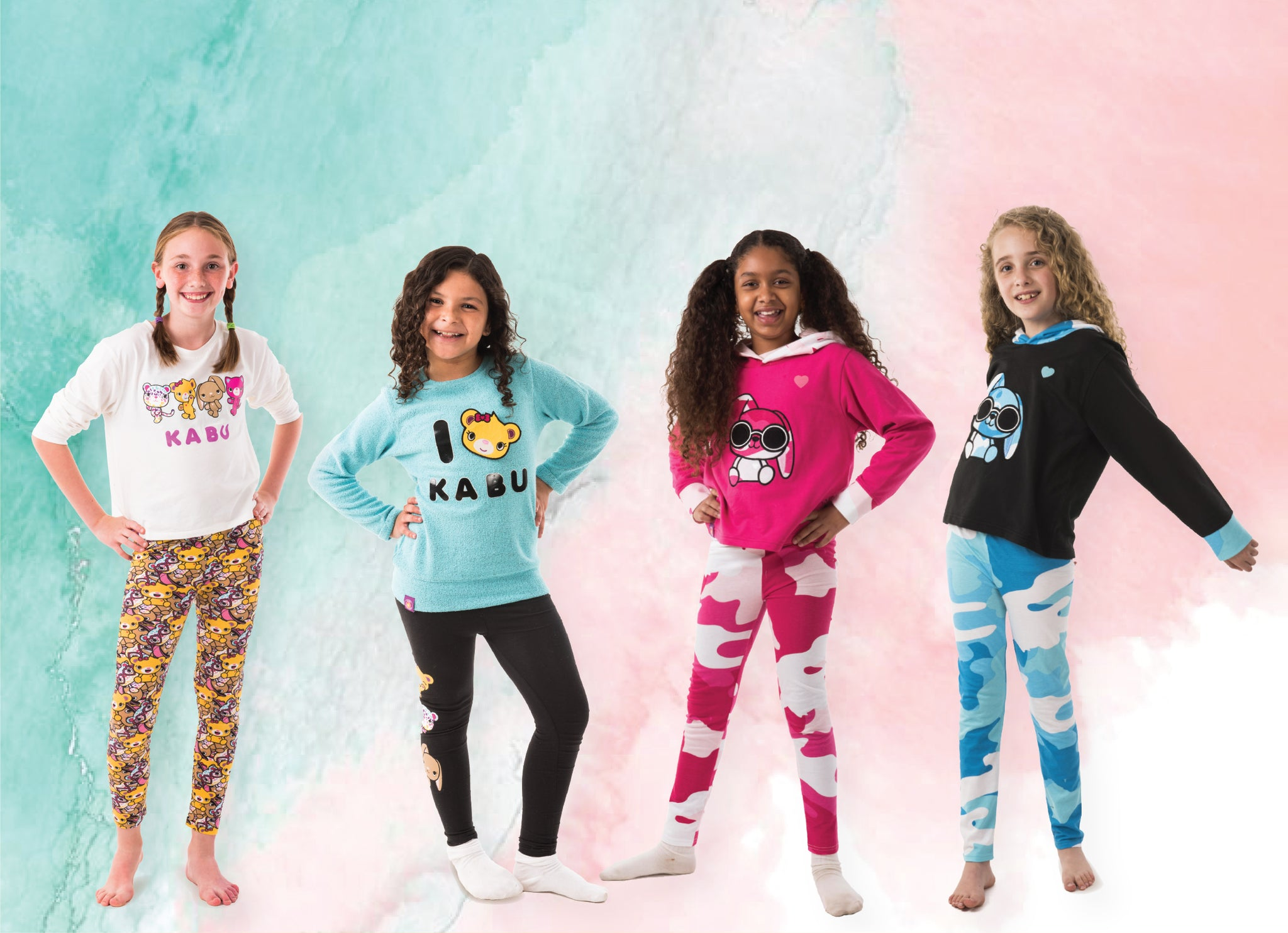 Leggings Build-A-Bear Apparel